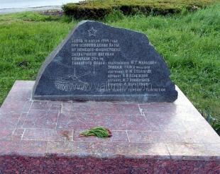 Памятники Ялты приведут в порядок