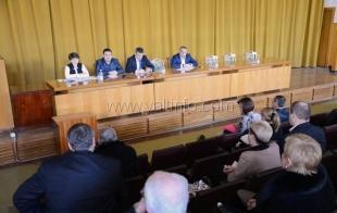 В Ялте стартовали Дни Министерства курортов и туризма Крыма