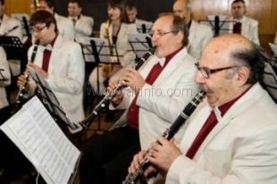 В Ялте отметят День духовой музыки