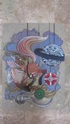 В Ялте откроется персональная выставка картин юной художницы Марии Морозовой