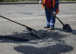 В Ялте на содержание муниципальных улиц и дорог направят более 63 млн. рублей