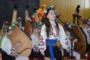 В Ялте отметили Международный День родного языка
