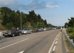 В Ялте разрабатывают схему оптимизации дорожного движения