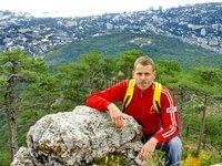 Ялтинский скалолаз Михаил Вакарюк привёз «бронзу» с Открытого чемпионата Южного федерального округа