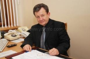 Валерий Косарев удостоен высшего государственного ордена Республики Крым «За верность долгу»