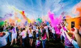 До конца года в Крыму проведут около 100 фестивалей