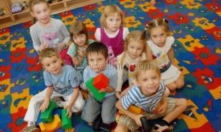 В Ялте открылся новый детский сад