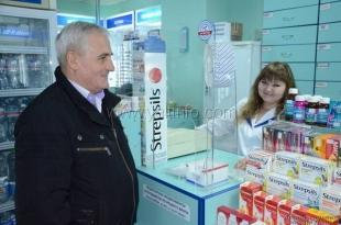 В Ялтинском регионе продолжается работа по стабилизации и регулированию цен на продовольственные товары и лекарства