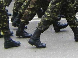 В Крыму стартовала призывная кампания «ВЕСНА-2015»