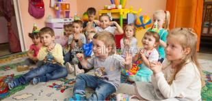 В Ялте в этом году обещают создать 300 мест в детских садах