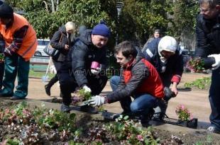 Заместитель министра строительства и ЖКХ Российской Федерации посетил Ялту