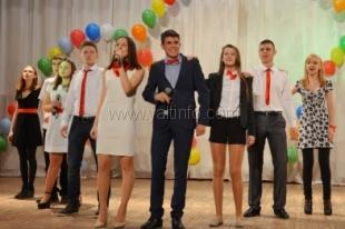 Определилась четвёрка финалистов ялтинской Юниор-Лиги КВН