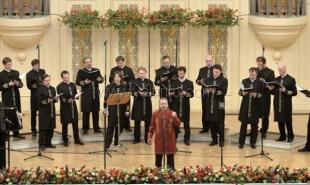 Хор Валаамского монастыря выступит в пяти городах Крыма