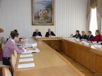 В Ялте прошёл «круглый стол» по вопросам трудоустройства молодых специалистов
