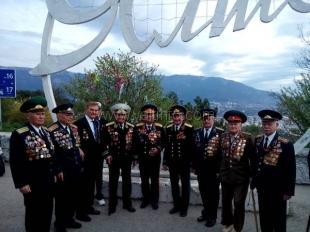 Депутаты организовали для ветеранов душевную встречу