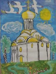 В Ялте прошёл городской конкурс-фестиваль «Свет истины»