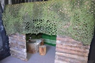 В Ялте открылся уникальный Музей партизанской славы, являющийся символом всего партизанского движения Крыма