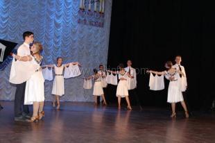 Фестиваль «Крымский вальс» прошел в четвертый раз и впервые — в Ялте!