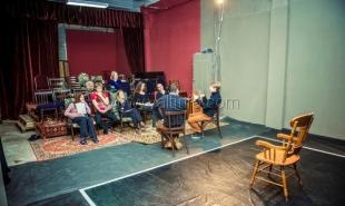 В Ялте впервые пройдет фестиваль «Театральный салют Ялты»