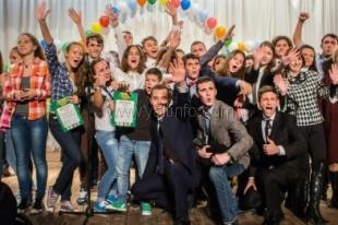 В Ялте пройдёт финал Юниор-Лиги КВН