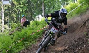 Ялта примет Чемпионат России по горным велогонкам