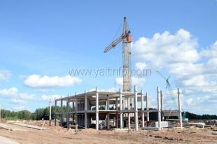 Строительство в Ялте запретили до середины сентября