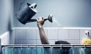 Часть Ялты на две недели оставят без воды