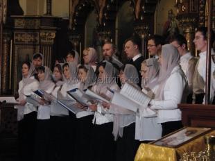 В Ялте пройдёт Первый Российский фестиваль хоров «Поющий Крым»