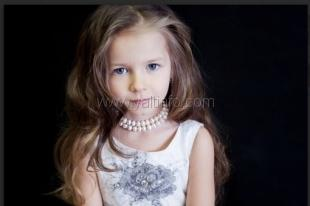 Юная ялтинка стала Mini Miss World на международном конкурсе красоты