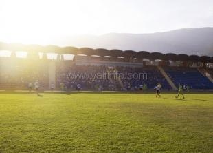 ФК «Ялта» — пять побед в пяти матчах!