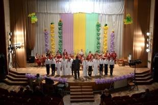 В Ялте завершился VII Международный фестиваль-конкурс духовой музыки имени В. И. Соколика