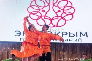 В Ялте прошла II выставка производителей России «РосЭкспоКрым»