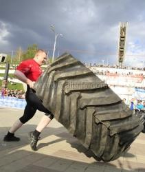 В субботу на набережной Ялты пройдёт турнир по силовому экстриму