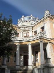 Специалисты из Нижнего Новгорода готовят проект реконструкции здания бывшего Дома пионеров в Ялте