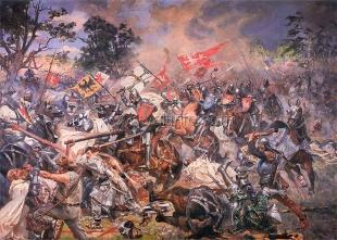 Памятная дата военной истории России - 15 июля
