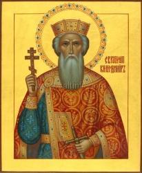 В Ялте отметят День памяти святого равноапостольного князя Владимира