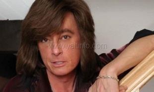 Экс-вокалист Deep Purple приезжает на гастроли в Крым