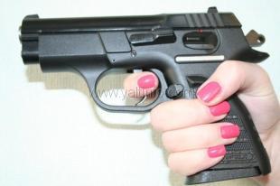 Владельцам травматического оружия необходимо сдать оружие на сертификацию