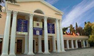 На театральном фестивале в Ялте свои спектакли покажут артисты Египта, Ирана и Непала