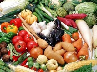 В августе на территории Ялтинского региона пройдут 8 сельскохозяйственных ярмарок