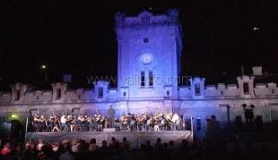 В «Массандре» прошёл I Всероссийский фестиваль «Симфония Южного берега», ставший событием года