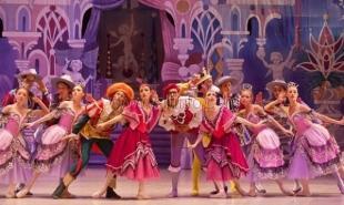 «Русский балет» привезет в Крым «Жизель» и «Чипполино»