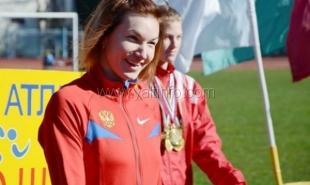 Федерация легкой атлетики Украины подтвердила переход семи крымских спортсменов под российский флаг