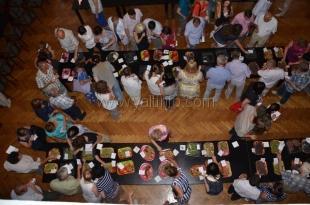 На конкурс столового винограда «Ялта. Магарач. Солнечная гроздь – 2015» привезли 67 сортов винограда