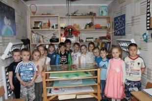 В Ялте стартовал первый в Крыму фестиваль детской мультипликации «Чудо остров»