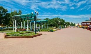 Ялта и Феодосия попали в топ-5 самых популярных отечественных курортов