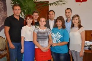 Ялтинские КВНщики отправятся на юбилейный фестиваль детских команд в Анапу