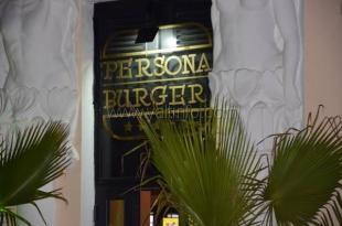 На набережной Ялты открылась полезная бургерная «Персона Бургер»