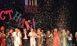 В Ялте завершился Международный фестиваль театрального искусства