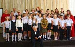 В Ялте отметили День памяти жертв фашизма